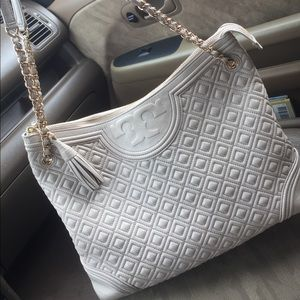 Tory Burch Fleming Tote *TRADE WELCOMED*